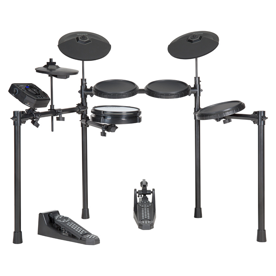 Simmons SD200 Electronic Drum Kit