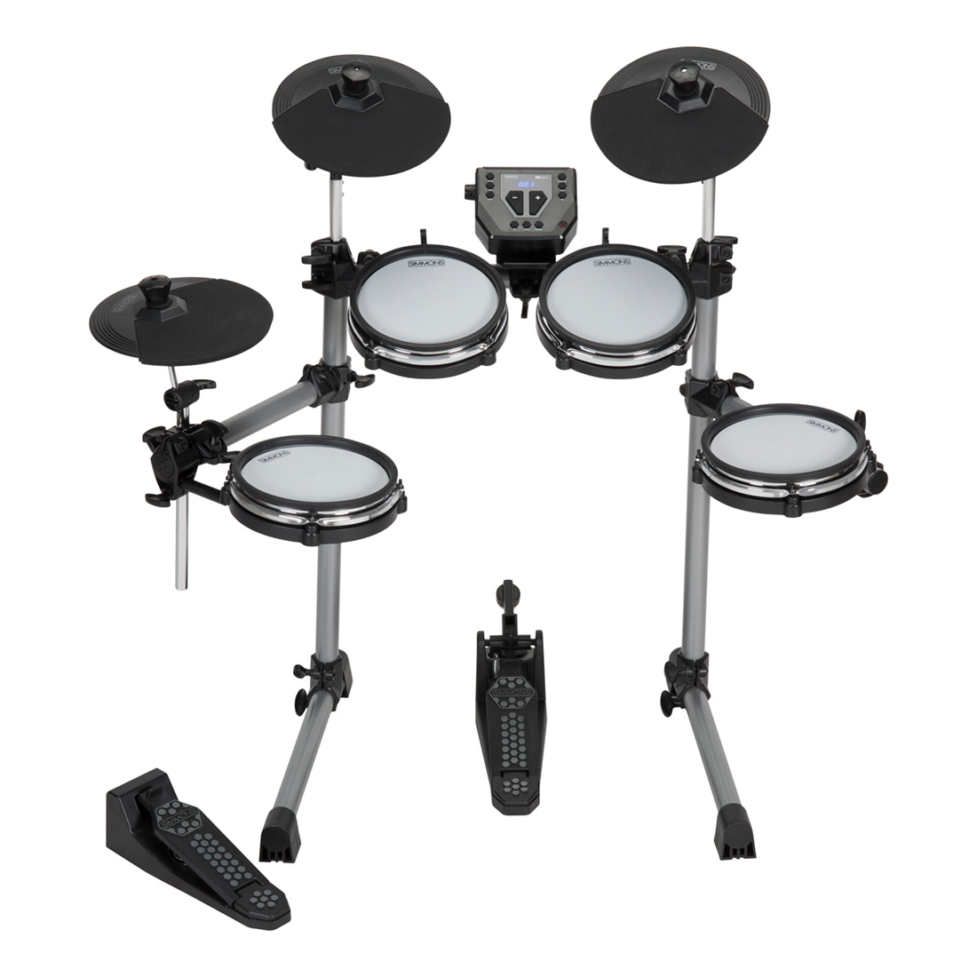 Simmons SD350 Electronic Drum Kit