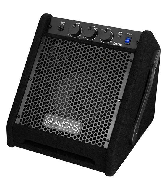 Simmons DA25 Electronic Drum Amp