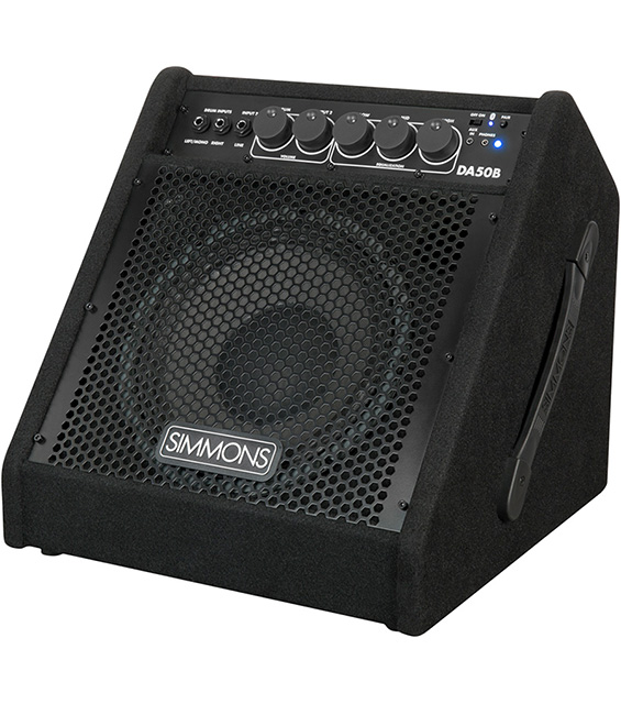 Simmons DA50B Electronic Drum Amp